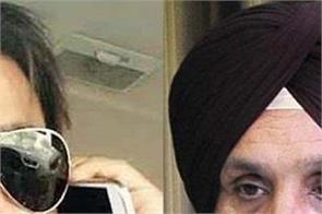 police claim no connection between jaggu and randhawa