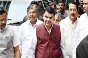 maharashtra boycott of floor test is not part of bjp strategy