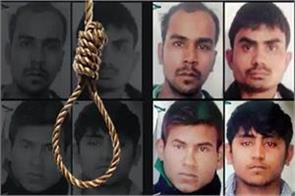 nirbhaya s culprits may soon be hanged
