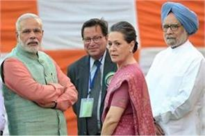 sonia gandhi turns 73 pm modi wishes birthday