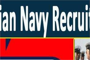 indian navy 2019 apply for indian navy post know exam pattern and syllabus
