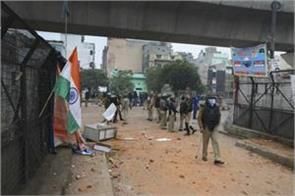 seelampur violence these roads in delhi closed today