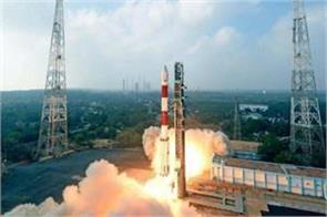 isro to launch powerful defense satellite risat 2br1 tomorrow
