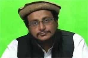 lashkar chief hafiz saeed s son talha escapes assassination attempt