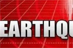 one by one earthquake shakes palghar