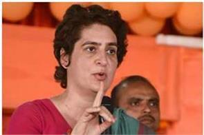 priyanka gandhi furious over jamia violence