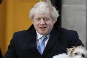 johnson is set to become prime minister again