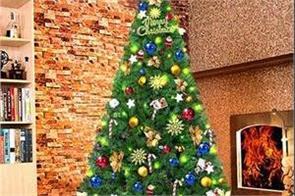 vastu tips related to christmas tree