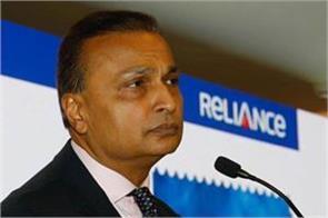 reliance infra to be debt free next year for anil ambani