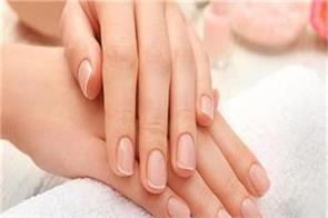 beauty tips which will make oyur nails strong