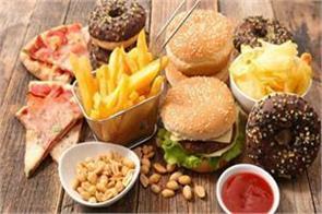 fssai ban advertisement sale of junk food within 50 meter radius