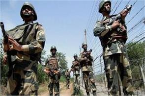 pakistan not getting shahpur cease fire broke out in poonch