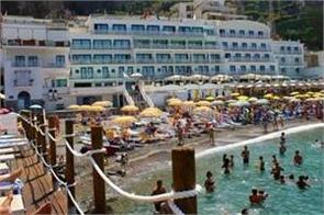 five italian hotel workers drugged and gang raped british