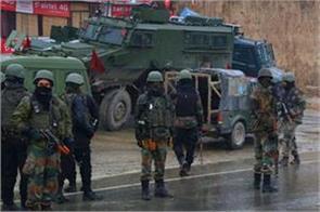 terrorist conspiracy burn shops kashmir vigilance citizen saved burning