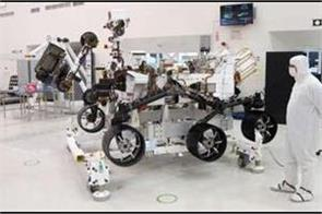 nasa s mars 2020 rover to seek ancient life prepare human missions