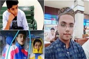 3 boys dead speeding scooty crashes into pole in delhi