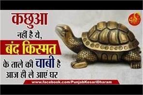 benefits of tortoise according to vastu and hindu shastra in hindi