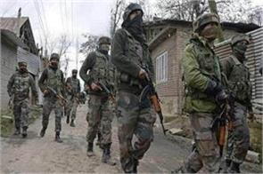 terrorist surrenders pulwama included mainstream society