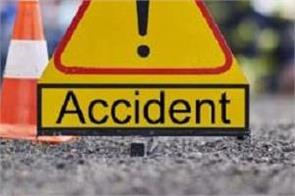 6 killed as ambulance collides with truck in nepal