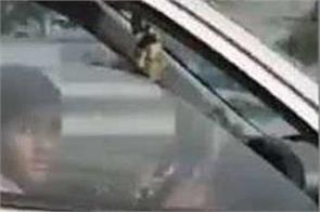social media hyderabad video viral police