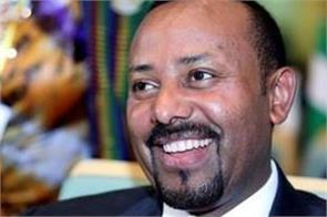 nobel peace prize winner abiy ahmed embroiled in media row