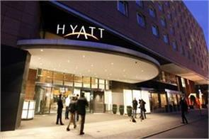 hyatt plans to open 11 new hotels in india by the end of 2020