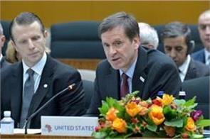usaid administrator mark green said india is for us
