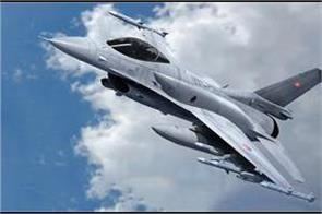 us rebukes fiercely to pak for misuses f 16 fighter aircraft