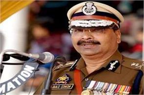 intensify operations to drive out terrorists police chief