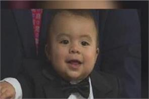 7 months old baby becomes youngest mayor in america