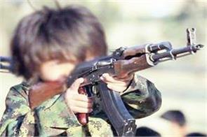 revealed caught terrorists informants made young children carry incidents