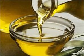 after onion now a sharp rise in the prices of cooking oil