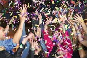 celebrate new year like this with family and friends