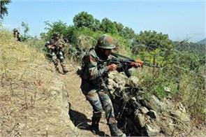ib in winter pak border security alert to take terrorists to india