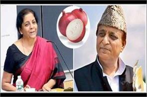why stop eating onion garlic and meat stop azam