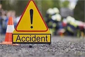 road accident in ramban jammu and kashmir one killed and three injured