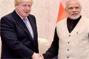 pm johnson hails india covid vaccine efforts in his un address