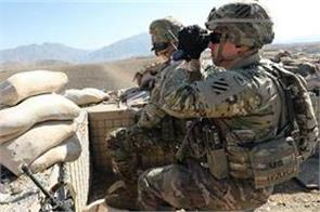 army killed 25 terrorists in afghanistan