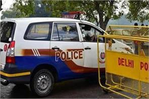 delhi police received around 19 thousand complaints against its personnel rti