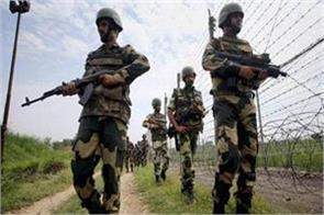 army befitting reply firing rajouri 4 pakistani soldiers killed