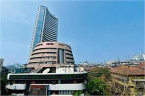 sensex fell 127 points and nifty closed at 12001 levels