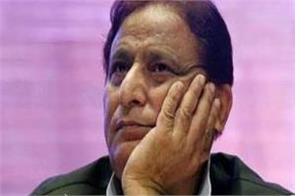 azam khan s difficulties increased court orders attachment