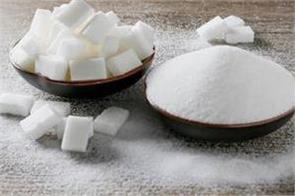 sugar production declines by 35  production up to 45 84 lakh tonnes