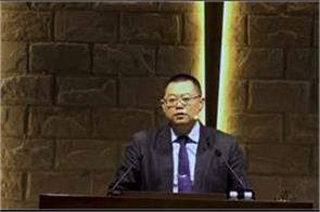 pastor sentenced to 9 years in prison for subversion