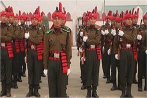 404 jawans army j k general kjs dhillon passing parade