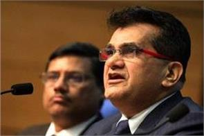 tourism industry should target revenue of  50 billion by 2022 amitabh kant