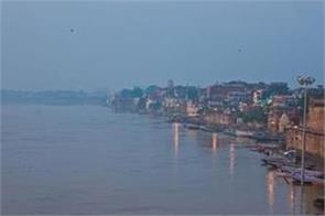 ganga s cleanliness will be prepared from kanpur