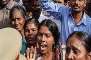 women doctor family anger erupted over leaders