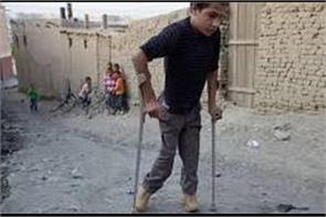 2 new polio cases reported in pakistan total case 115 in year 2019