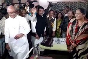cong state govt not accept caa nrc people follow gandhi s path digvijay